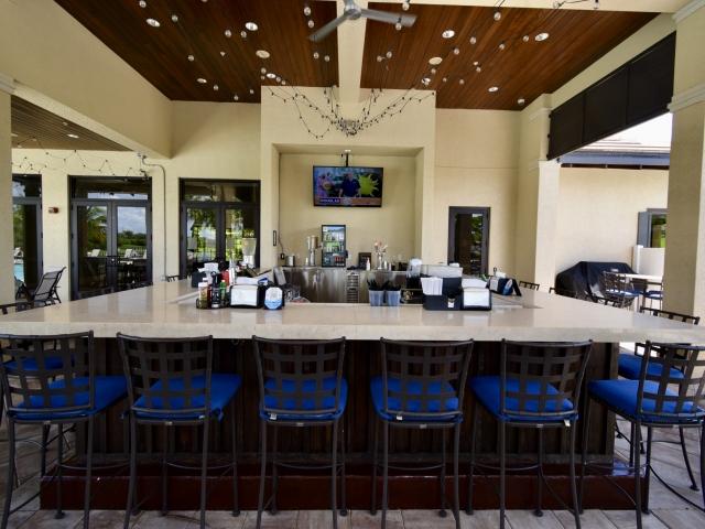 LaMorada Clubhouse Bar and Restaurant