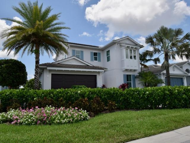 Azure at Hacienda Lakes - Model Home