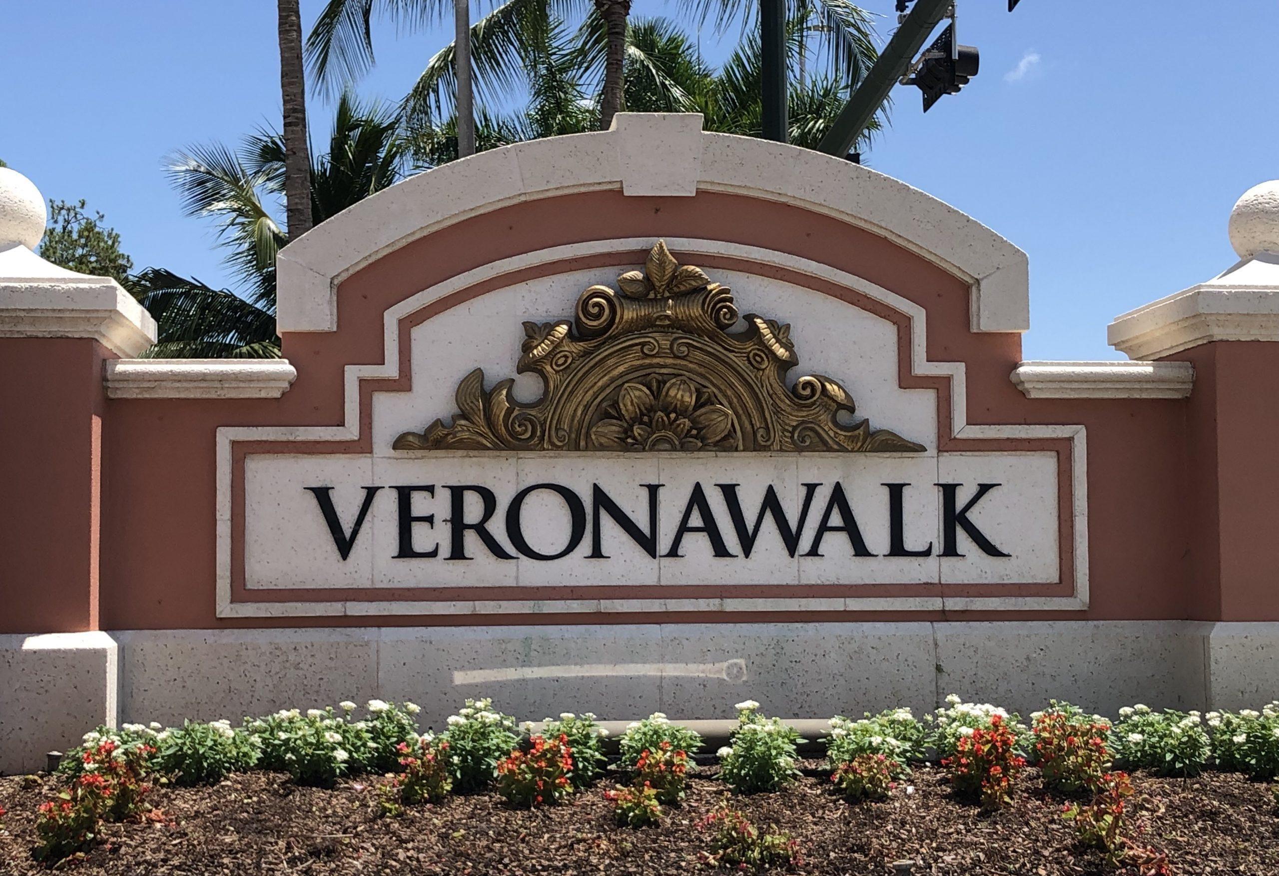 Verona Walk
