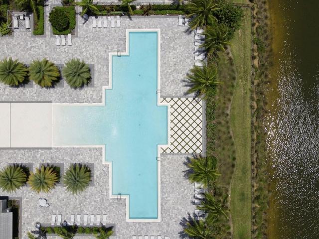 Azure at Hacienda Lakes - Pool
